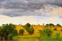 Liberamente Giulia : Il paese del vento