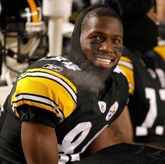5511753d2de Steeler MVP Antonio Brown Steelers Sign, Steelers Football, Football 2013,  Fantasy Rankings,