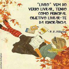 Livros - essencial!!!