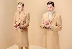 Aunque ya está cambiando el clima… MUERO por un abrigo así…. sugerencias?! alguien tiene alguno parecido…?! #octogracias