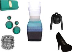 """""""Untitled #35"""" by danceroxo on Polyvore"""