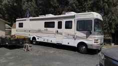 2001 Fleetwood Bounder -  Knightsen, CA #2460737172 Oncedriven