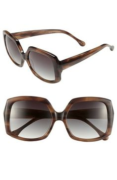 ac243e6275e Elizabeth and James  Devon  55mm Sunglasses available at  Nordstrom Glamour  Beauty