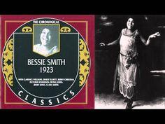 Bessie Smith - Graveyard Dream Blues