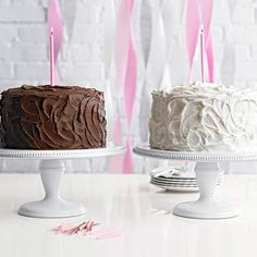 Better Homes and Gardens Cake making tips & ideas