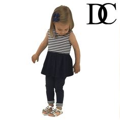 Armani Kidswear this season is a must have. Navy is the new black!