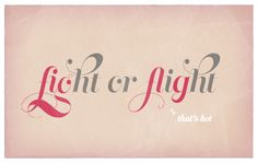 Fight or flight? Find Memoriam Pro Headline's bold, contextual alternate lifestyle on #FontShop! #fonts #typography