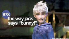 "#78 ""The way Jack says 'Bunny!'"" #littlerotgthings #rotg #riseoftheguardians"