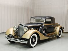 1934 Packard Eight for sale | Hemmings Motor News