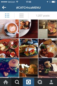 8 examples of awesome restaurant social media marketing and why they are so great.