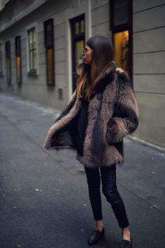 that fur