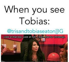 Yes, my EXACT reaction....