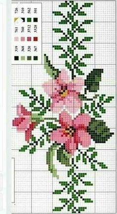 1 million+ Stunning Free Images to Use Anywhere Cross Stitch Bookmarks, Beaded Cross Stitch, Cross Stitch Borders, Cross Stitch Rose, Cross Stitch Flowers, Cross Stitch Designs, Cross Stitching, Cross Stitch Embroidery, Cross Stitch Patterns