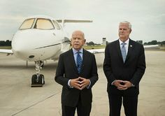 FAA chief visits 2 state airports - Arkansas Online