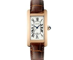 Cartier Men Americaine Watch   ►►http://www.gemstoneslist.com/mens-watches/cartier-mens-watches.html?i=p