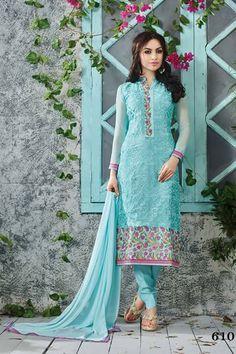 #party #salwar #suits @  http://zohraa.com/blue-faux-georgette-salwar-kameez-241.html #partysalwarkameez #celebrity #anarkali #zohraa #onlineshop #womensfashion #womenswear #bollywood #look #diva #party #shopping #online #beautiful #beauty #glam #shoppingonline #styles #stylish #model #fashionista #women #lifestyle #fashion #original #products #saynotoreplicas