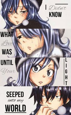 "{Fairy Tail} Juvia and Gray ""love"" Fairy Tail Juvia, Fairy Tail Funny, Fairy Tail Girls, Fairy Tail Family, Fairy Tail Couples, Fairy Tail Ships, Fairy Tail Anime, Awesome Anime, Anime Love"