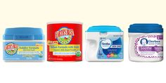 The Top 8 Baby Formula Brands Every Mom Should Know