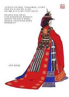 Trendy Fashion Drawing Techniques Tips Korean Hanbok, Korean Dress, Korean Outfits, Korean Traditional Dress, Traditional Fashion, Traditional Dresses, Trendy Fashion, Korean Fashion, Dynasty Clothing