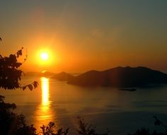 Slide 2 - Most Romantic Caribbean Sunsets | Travel + Leisure