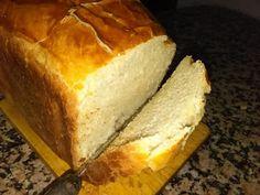 El Rincón de Casa El Caminero (Merás-Asturias): PAN DE VIENA (PANIFICADORA LIDL) Pan Dulce, Cornbread, Banana Bread, Food And Drink, Sweets, Cake, Ethnic Recipes, Desserts, Queso