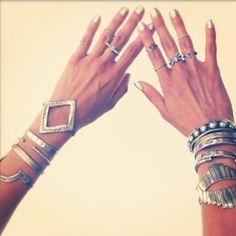 ♡ jewels | Alterior Motif