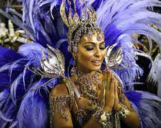 brasilian carnaval rio de janeiro