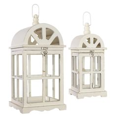 "The Jolly Christmas Shop - Raz 14.5"" or 19.5"" White Wooden Lantern 3627819, $22.99 (https://www.thejollychristmasshop.com/raz-14-5-or-19-5-white-wooden-lantern-3627819/)"
