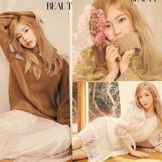 Update Taeyeon - Beauty+ September 2016, HQ. So beauty ❤❤ #tiffany#taeny #catchgg #yoona  #snsd #sone #korea #cute #korea #followforfollow #likeforlike #f4f f #fff #beauty #beautiful #smile #girl #taeyeon @taeyeon_ss @xolovestephi #instalike #kpop #gg #girlsgeneration @yoona__lim  #seohyun #yuri #sunny #hyoyeon #sooyoung #jessica