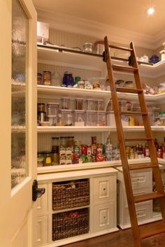 Pantry Designs Ideas cool kitchen pantry design ideas 53 Mind Blowing Kitchen Pantry Design Ideas