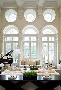 Fabulous windows!