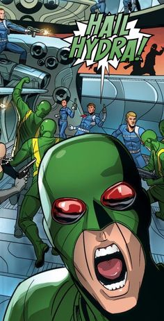 1000 images about hail hydra and stuff on pinterest