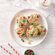 Biscuits au caramel et au chocolat - 5 ingredients 15 minutes Chocolate Cookie Recipes, Chocolate Cookies, Biscuits Au Caramel, Holiday Baking, Brown Sugar, Vanilla, Sweets, Biscuits Faciles, Food Time