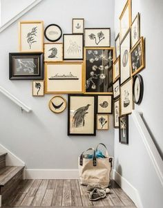 Gorgeous Small Apartment Artwork Decor Inspirations 06