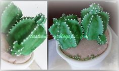 cactus cake - Google Search