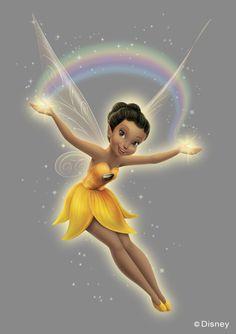 The Art Of Disney Fairies — Merchandise art by Paul Hogg — Please, don't. Tinkerbell And Friends, Tinkerbell Disney, Tinkerbell Fairies, Cute Disney, Merida Disney, Tinkerbell Pictures, Fairy Pictures, Disney Magic, Disney Art