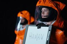 Smart suspenseful 'Arrival' reminds us it's good to talk     - CNET  Enlarge Image  Amy Adams breaks down the language barrier in Arrival.                                             Jan Thijs                                           How do you say Take me to your leader when you dont know the lingo?   Amy Adams tackles that question in the smart slow-burning sci-fi movie Arrival in theatres in the UK US and Australia on 11 November.   Director Denis Villeneuve follows up the excellent…