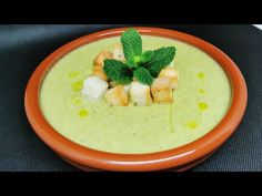 Curry, Panna Cotta, Pudding, Facebook, Cooking, Ethnic Recipes, Desserts, Soups, Youtube