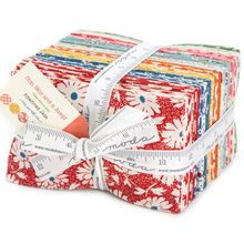 Hop, Skip and a Jump 39 Fat Eighth Bundle by American Jane for Moda Fabrics