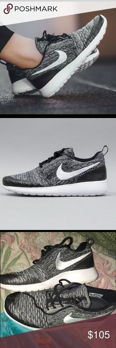 {Nike} Roshe DMB NWT | Ea, Colors and Next day