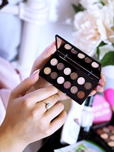 Latest in Beauty Build your own box Sleek eyeshadow palette Makeup Palette, Mascara, Smoke Screen, How To Find Out, Make Up, Beauty Box Subscriptions, Build Your Own, Makeup Addict, Makeup