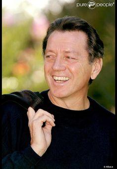 Bernard Giraudeau : Olivier Marchal voulait l'associer à Gérard Lanvin et son…