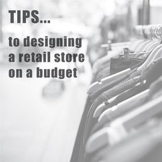 New article online... 'tricks for designing a retail store on a budget' ...check it out here:  http://ift.tt/2fU1XdP . . . #retailbiz #retailtips #fitout #designtips #designadvice #retailer #commercial #commercialdesign #retail #design
