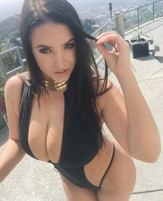 Horny Women Semi Nude