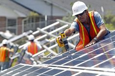 Going Off Fossil Fuels Would Boost Disposable Income And Create A Million Jobs | ThinkProgress