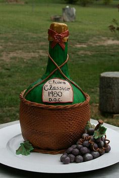 Cakes For Men on Pinterest Groom Cake, Fishing Cakes and ...