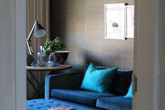 ILLOVO APARTMENT Sofa, Couch, Throw Pillows, Interior Design, Bed, Furniture, Home Decor, Nest Design, Settee