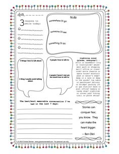 Grace is Overrated: Free printable Journal Pages over 50 designs