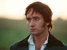 Oh, Mr. Darcy