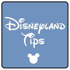 It's the Little Things...: Disneyland Secrets